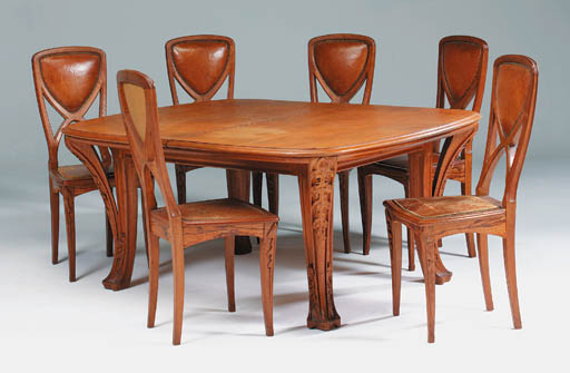 A Dining Table and Twelve Chai