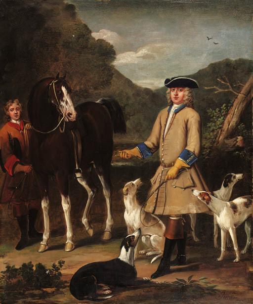 John Wootton (c.1682-1764)
