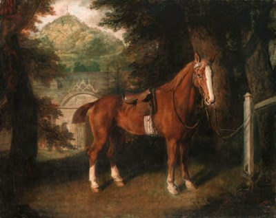 Thomas Beach (1738-1806)