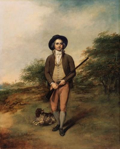 Arthur William Devis (1712-178