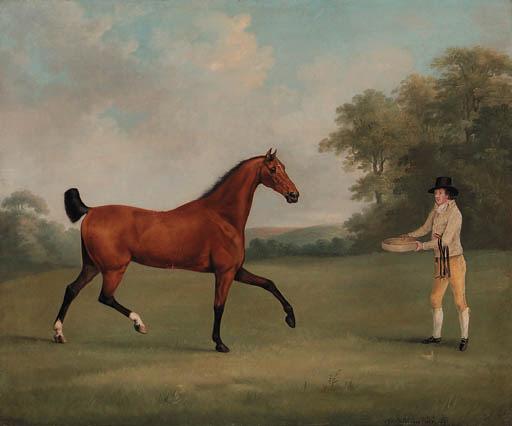 John Nost Sartorius (1759-1828)