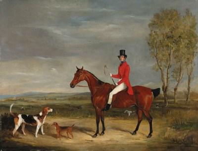 Francis Calcroft Turner (1795-