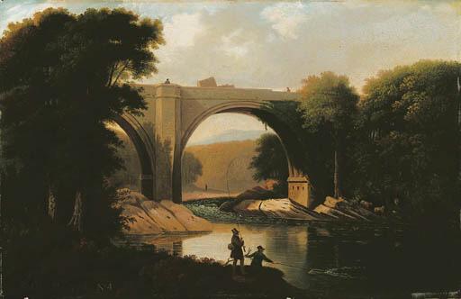 I. Rothwell, 1836