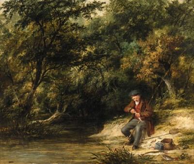 James Stark (1794-1859) and Ed