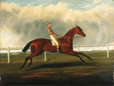 David Dalby of York (1784-1849