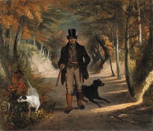 James William Giles, R.S.A. (1