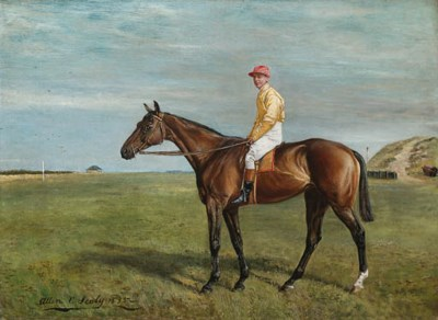 Allen Culpeper Sealy (1873-188