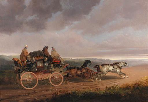 Charles Cooper Henderson (1803