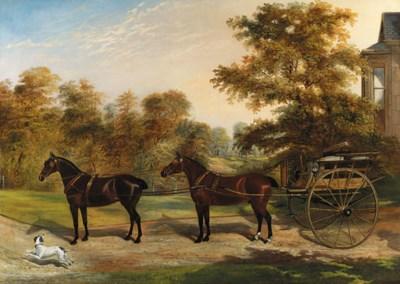 Benjamin Cam Norton (1835-1908