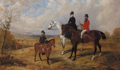Robert Nightingale (1815-1895)