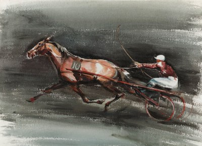 John Skeaping, R.A. (1901-1980