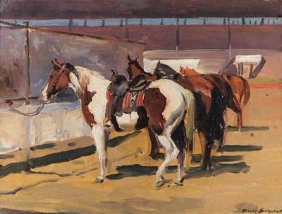 Charles Simpson (1885-1971)