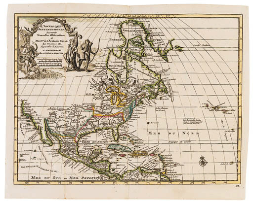 MORTIER, Cornelis (1699-1783)