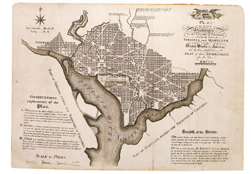 ELLICOTT, Andrew (1754-1830).