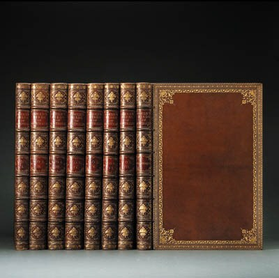 GOULD, John (1804-1881). The B