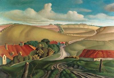 Harry Epworth Allen (1894-1958