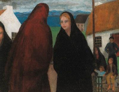 Margaret O'Keeffe (fl.1910-193