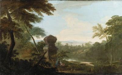 James Forrester (1730-1776)