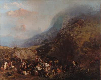William Willes (fl. 1815-1849,