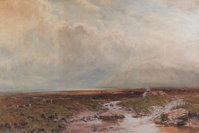 William Bingham McGuinness, R.