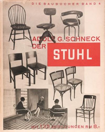 'Der Stuhl'