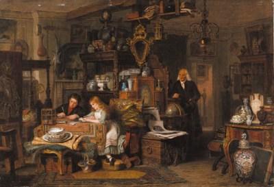 John Watkins Chapman (fl. 1853