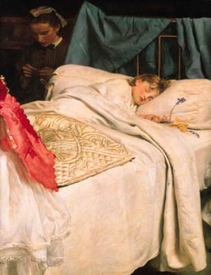 Sir John Everett Millais, Bart