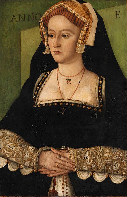 Follower of Hans Holbein the Y