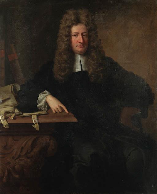 Jonathan Richardson Sen. (c.16