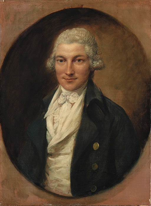Gainsborough Dupont (1754-1797