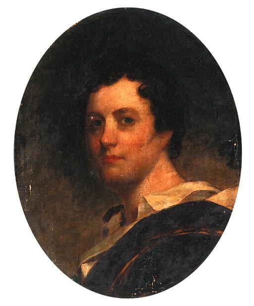 William Edward West (1801-1861