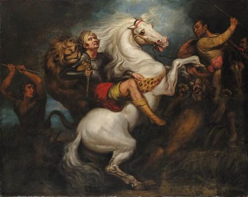 James Northcote, R.A. (1746-18