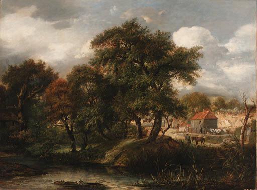Patrick Nasymth (1787-1831)