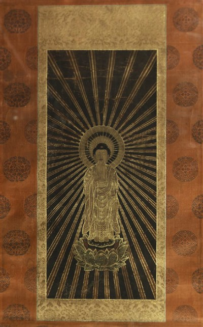 ANONYMOUS, MUROMACHI (1392-157