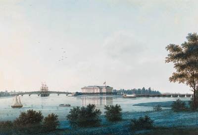 Johann Wilhelm Gottfried Barth