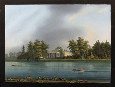 Russian School (early 19th cen