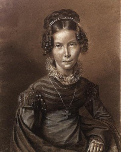 Franz Krger (1797-1857)