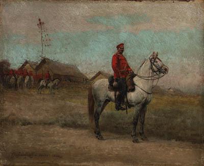 Ivan Petrovich Prianishnikov (1841-1909)