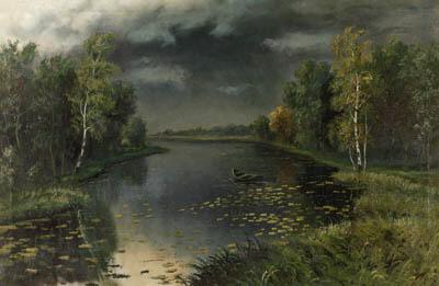 Efim Efimovich Volkov (1844-19