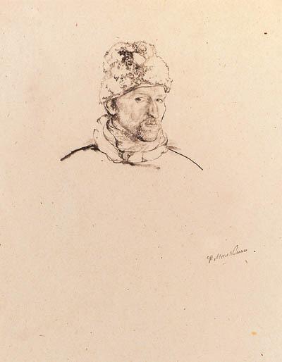 Filipp Andreevich Maliavin (1869-1940)