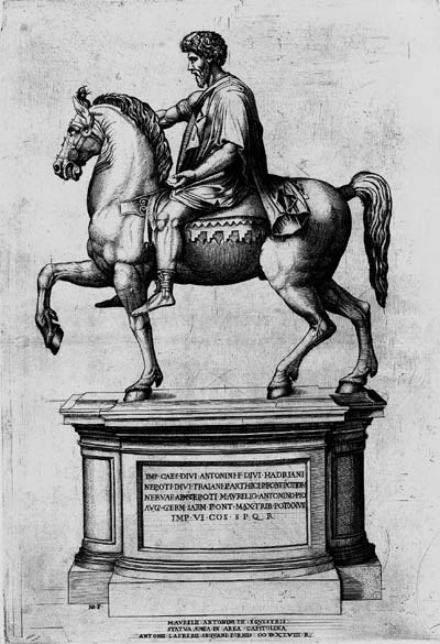 Nicolas Beatrizet (circa 1520-