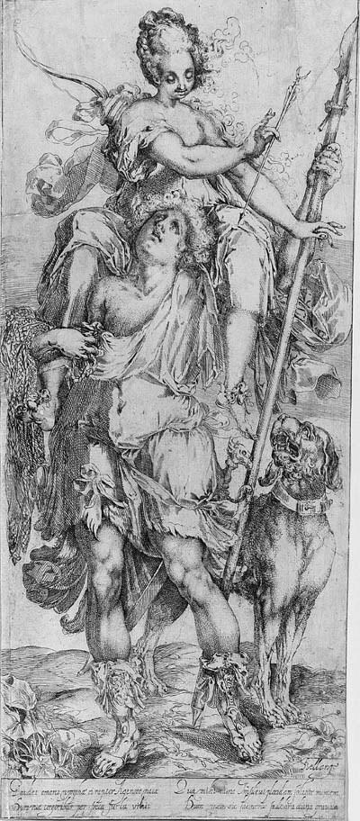 Jacques Bellange (1594-1638)