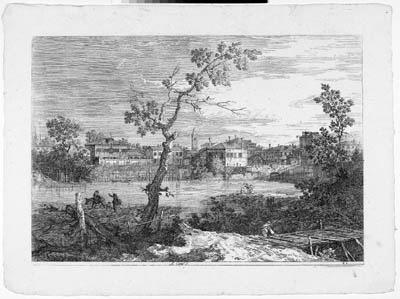 Antonio Canal, Il Canaletto