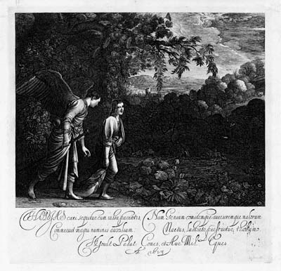 Hendrik Goudt (1585-1630)