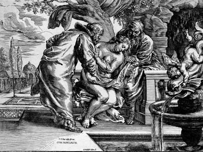 Christoffel Jegher (1596-1652/