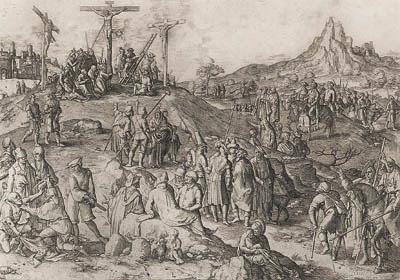 Lucas van Leyden (1489-1533)