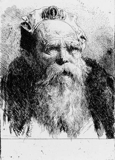 Giovanni Domenico Tiepolo (172