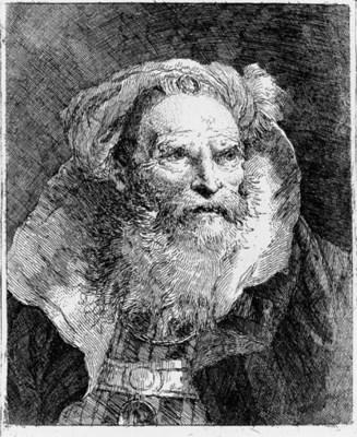 Giovanni Domenico Tiepolo