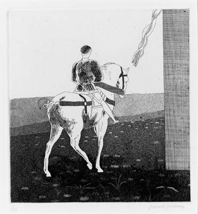 David Hockney (born 1937)