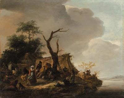 Philips Wouwerman (Haarlem 161